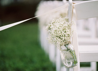 Wedding Celebration? Here are a few tips to make it all run smooth!