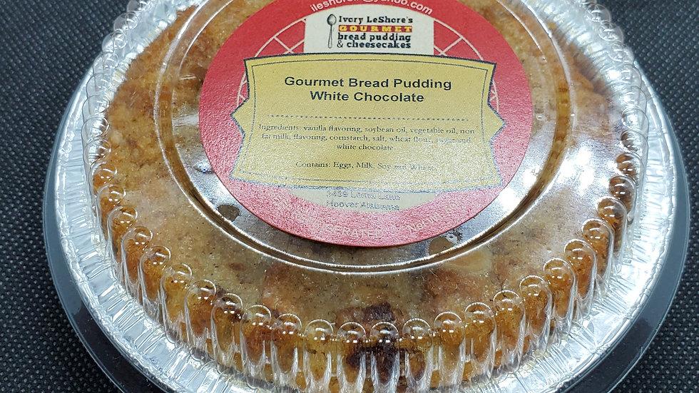 Gourmet Bread Pudding