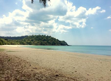 5 Raisons pour visiter le Parc National Marin de Koh Tarutao