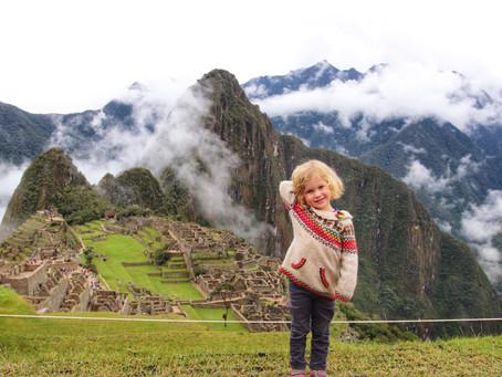 Que vaut le Machu Picchu ?