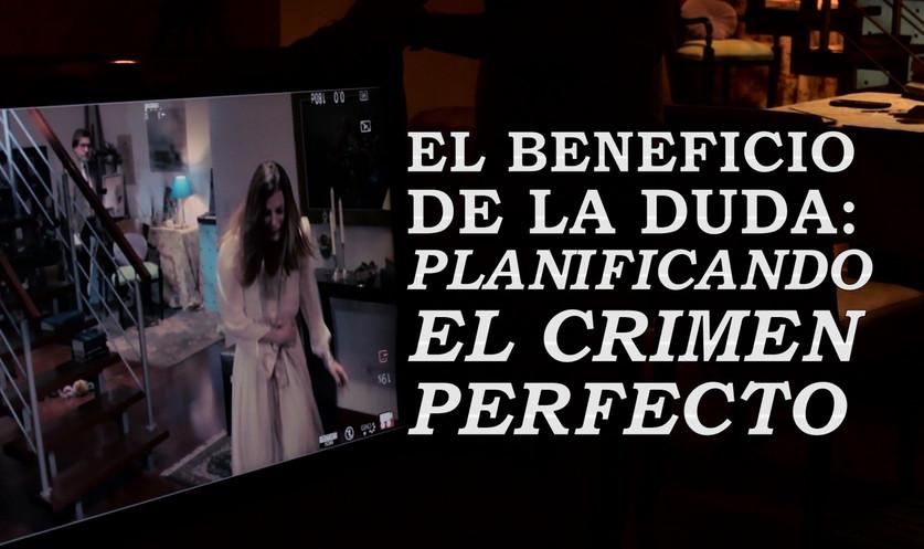 Planificando el Crimen Perfecto
