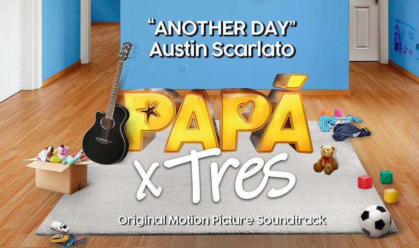 Another Day - Austin Scarlato