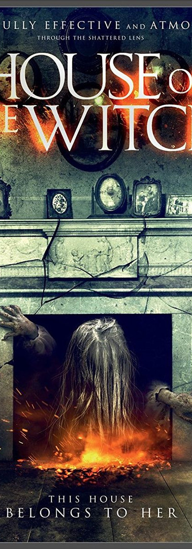 48. La Bruja (The house of the Witch).jp