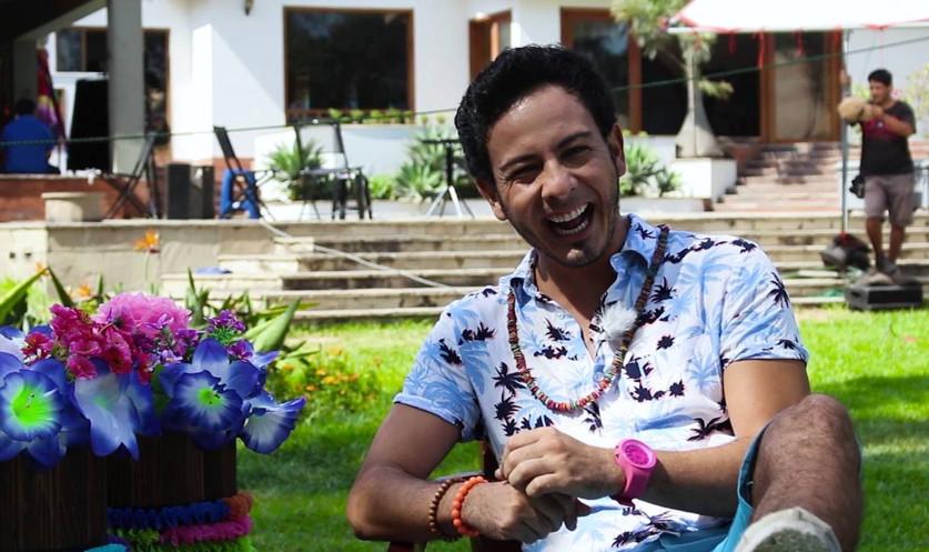 Carlos Casella es Juancito