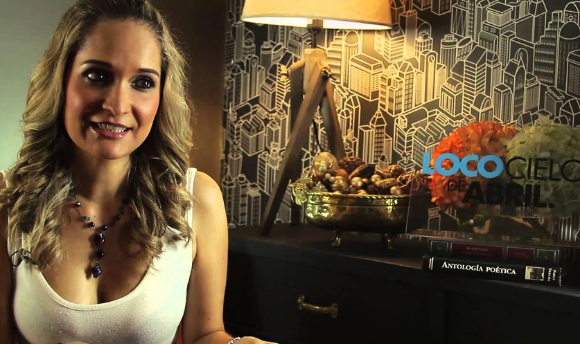 Entrevista a Alessa Novelli