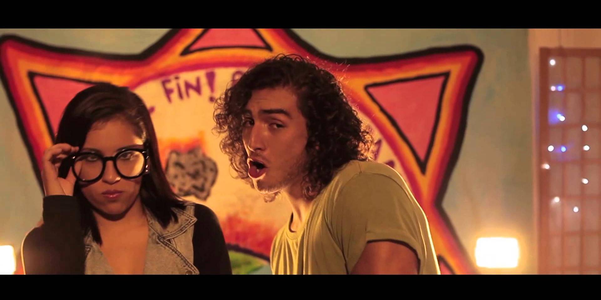 Y Tus Letras Quedarán - Gina Yangali y Lucas Torres