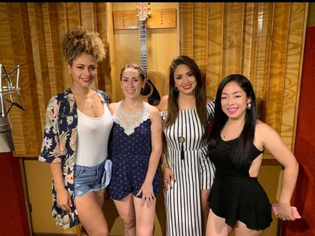 """Nicole Pillman y Son Tentación lanzan versión salsa de """"No Me Digas Solterona"""""""