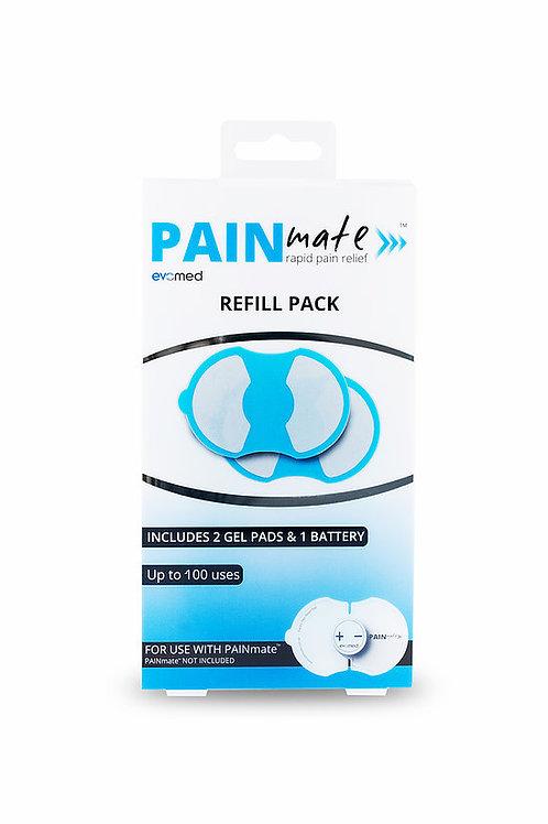 PAINmate® Tens Machine - Refill Pack