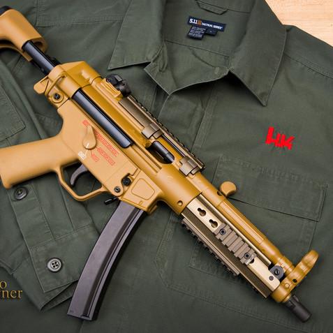 5.11 Tactical, HK