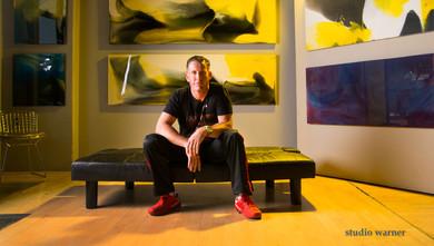 Trey Reed, Artist