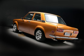 '72 Datsun 510
