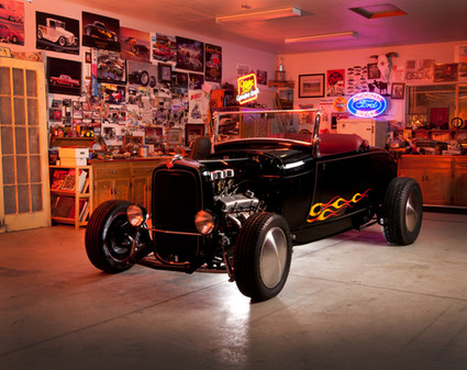 32 Highboy Roadster