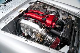 Datsun Fairlady SR20