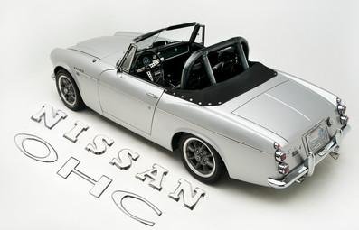 67.5 Datsun Fairlady 2000