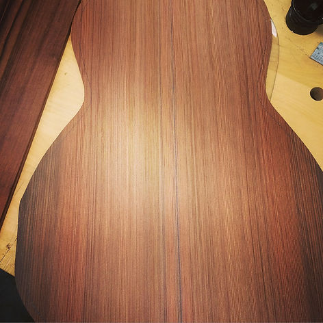 Justin Ness Lutherie