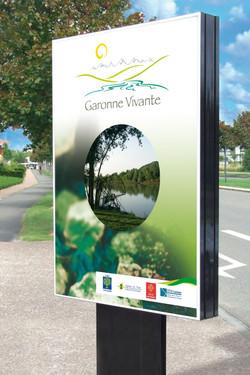 Garonne Vivante