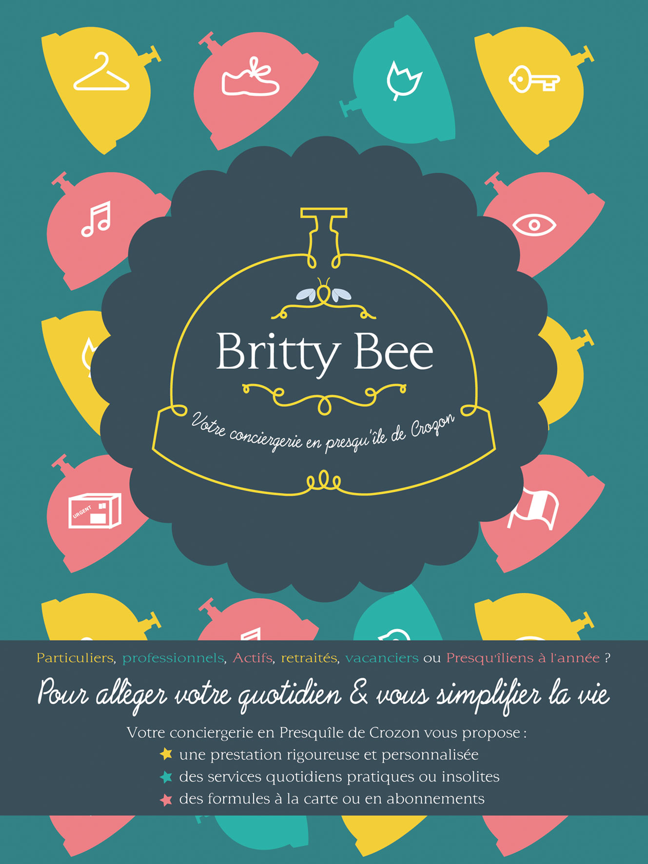 Britty-bee