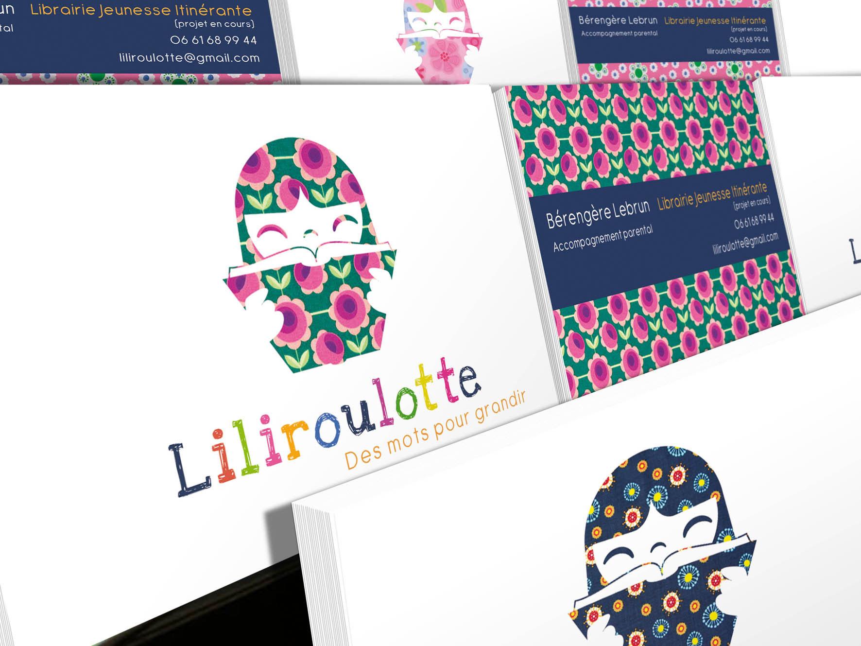 Liliroulotte