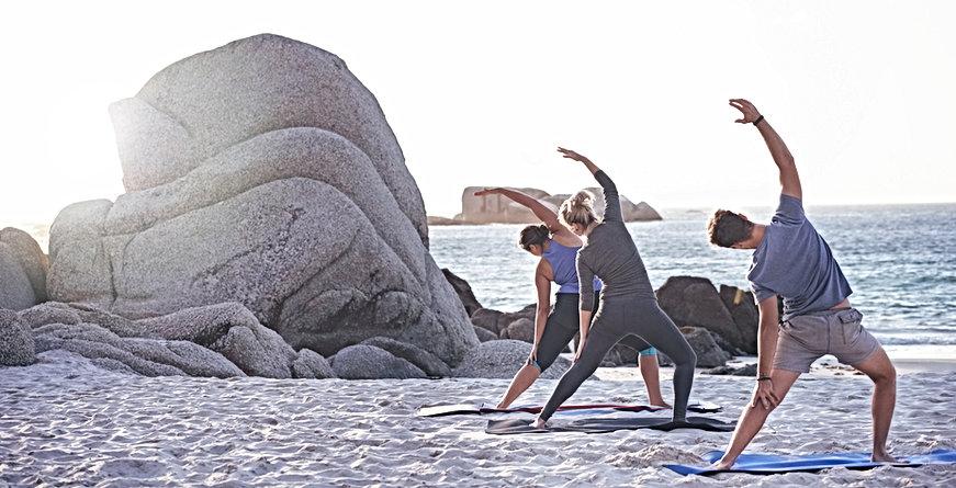 Yoga Practice: Deola AyurYoga - Ayurveda, Yoga, Holistic Nutrition