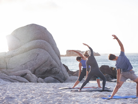 5 Things To Think About When Planning For Your Yoga Retreat