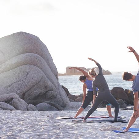 O Yoga e os seus Benefícios