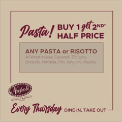 Napoli_WEEKDAY_THURSDAY_Promos_Instagram