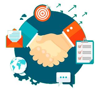 Como as parcerias podem alavancar sua empresa?