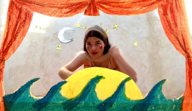 Tamara MacArthur - Making a Dream World