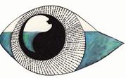 Drowning eye
