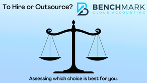 To Hire or Outsource?