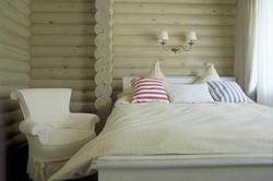 Kontio - Yatak Odasi