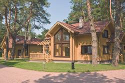 Kontio River House 1