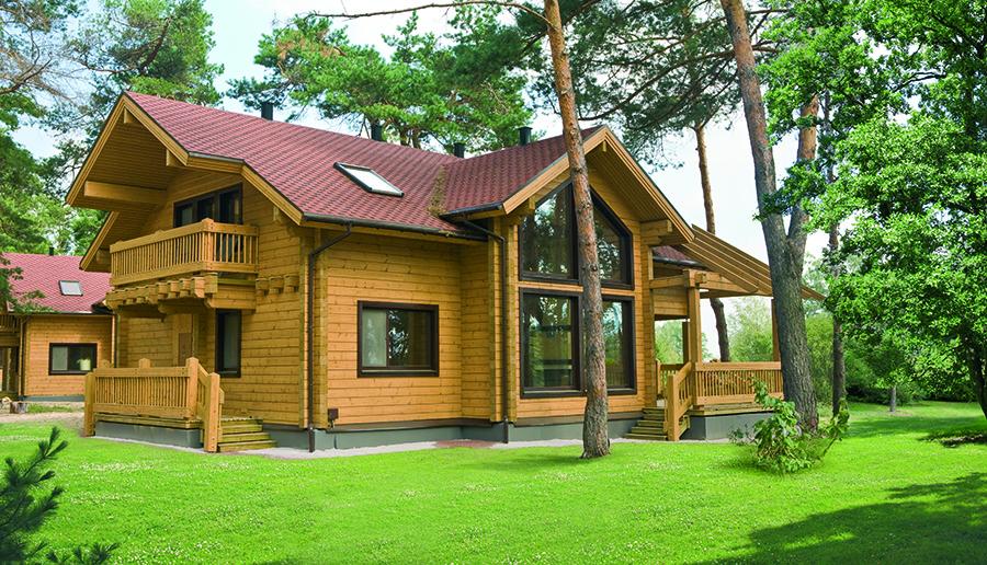 Kontio River House 2
