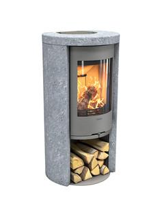 Contura 520T Style, grey