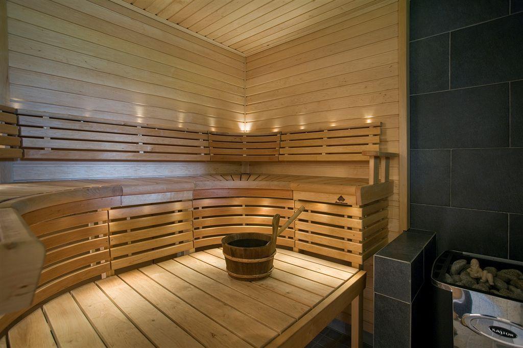 Kontio - Sauna
