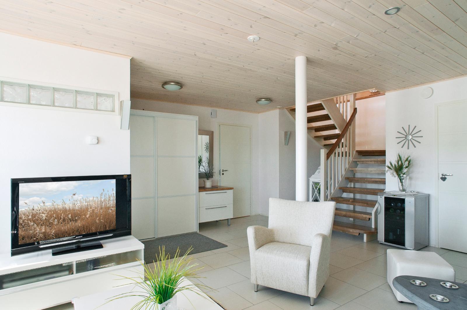 Kontio - Interiors
