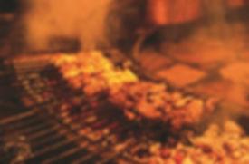 Jordan meat grill bbq