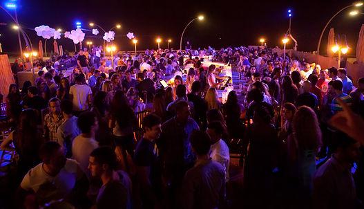 MICE experience in Tel Aviv