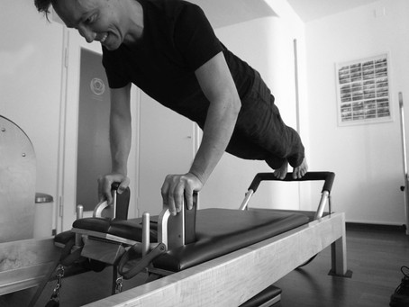 What can pilates teach you about golf fitness?
