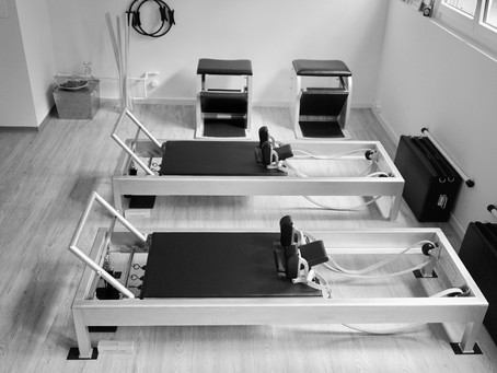 Pilates in Altstetten