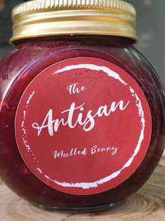 Mulled Berry