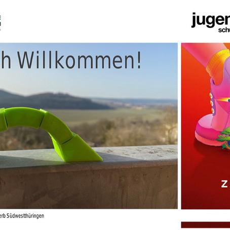 Weitere Preise in Ilmenau