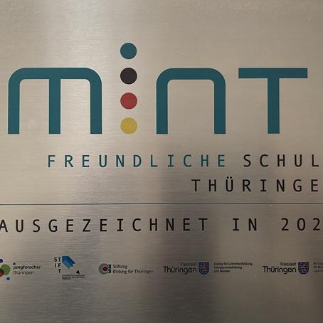 MINT Schule 2020