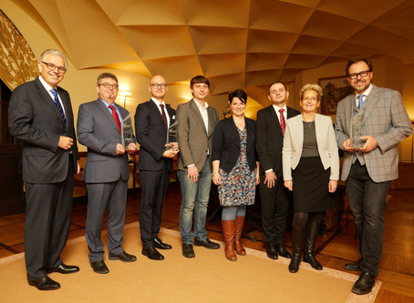 Westthüringer Initiativpreis gewonnen