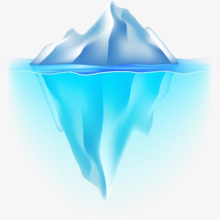 Amazon:The eCommerce Iceberg
