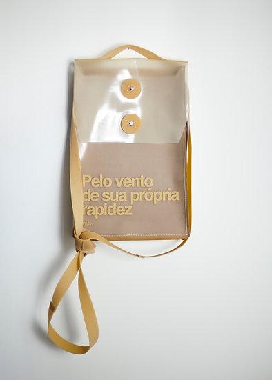 Bolsa-objeto Papelaria para Neriage / PEQ