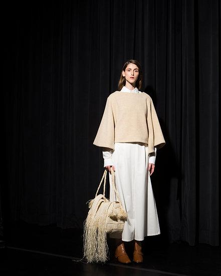 Blusa de lã Arum