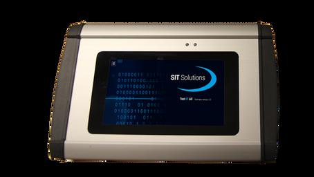 Zollner Elektronik AG setzt auf Test IT All