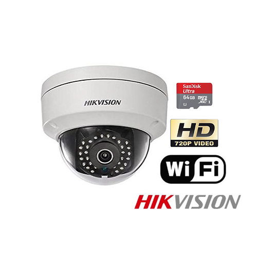 IP kamera za video nadzor Hikvision DS-2CD2122FWD