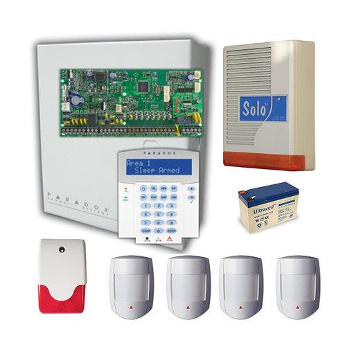 Alarmni sustav Paradox SP6000